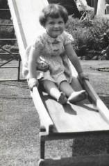 Anne Baby 9